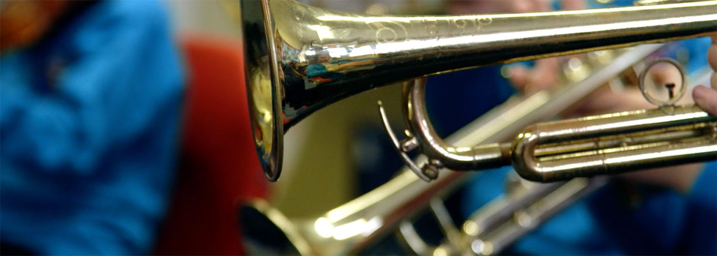 Film: Music Helps us Learn